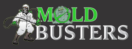 Mold Busters Logo