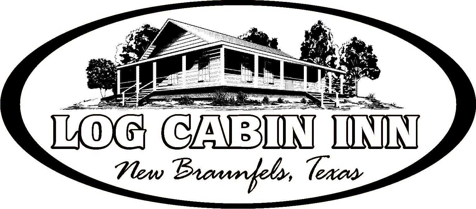 Logo Design Log Cabin Inn By Elliott Design