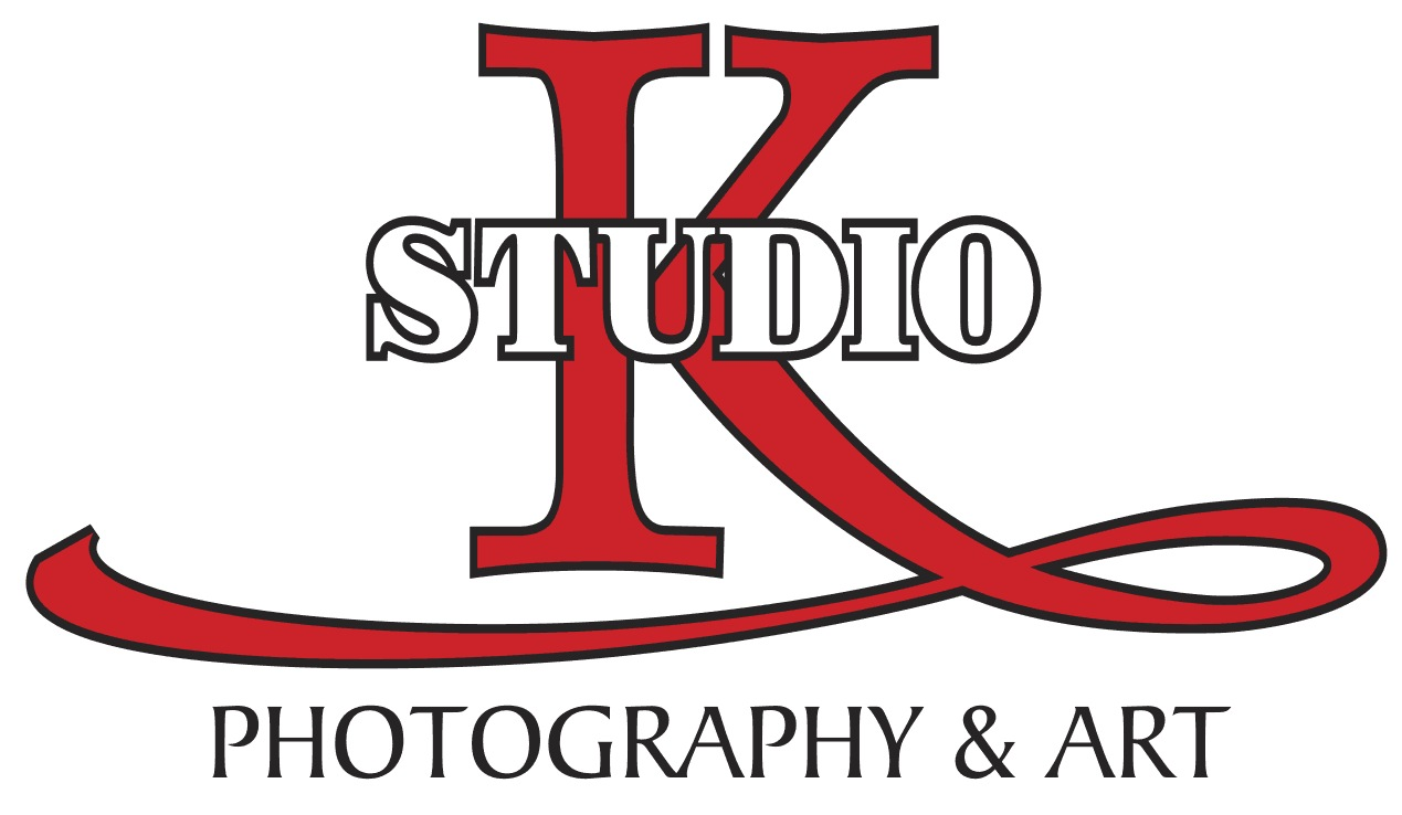 Logo Design, Studio K by Elliott Design